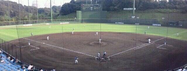 読売ジャイアンツ球場 is one of 読売巨人軍.