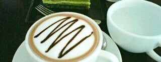 Princess cafe' is one of ╭☆╯Coffee & Bakery ❀●•♪.。.