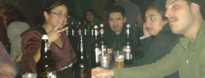 Refugio Universitario is one of Pub's Temuco.