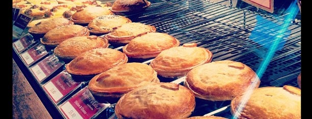 Romeo's Pie Cafe is one of Must-visit Fast Food in St Leonards.