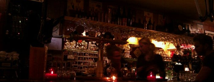 Bars amsterdam for Food bar brecht