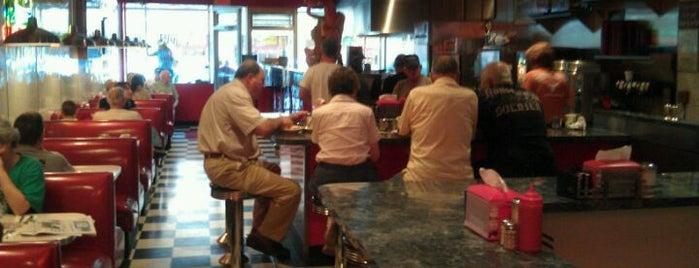Top 10 restaurants when money is no object