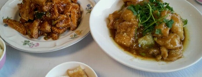 A + A Sichuan China is one of The 20 best value restaurants in Austin, TX.