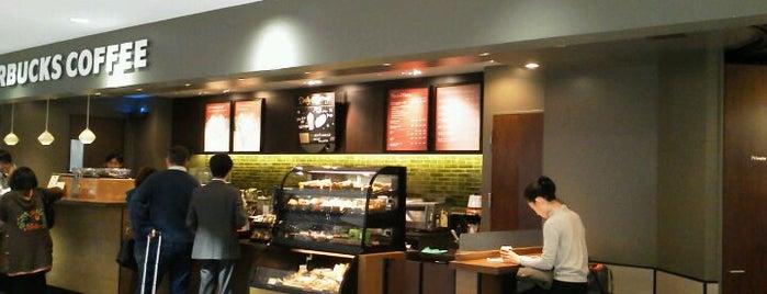 Starbucks Coffee ルミネ池袋店 is one of Starbucks Coffee (東京23区:千代田・中央・港以外).
