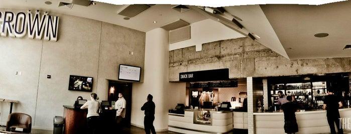 Violet Crown Cinema is one of Austin's Best Entertainment - 2012.