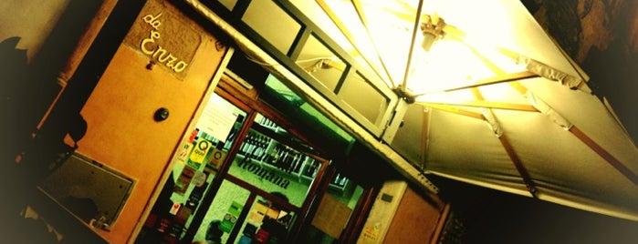 Da Enzo al 29 is one of My restaurants :).