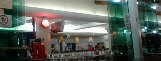 Habib's is one of Restaurantes.