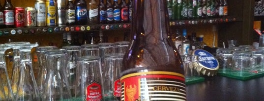 Red Pub is one of Antros Vallarta.