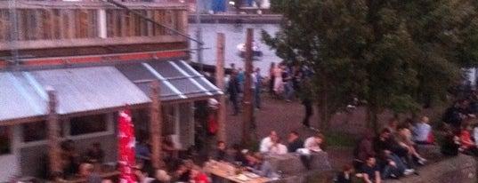Hannekes Boom is one of My favorites in Amsterdam.