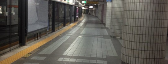 일원역 (Irwon Stn.) is one of Subway Stations in Seoul(line1~4 & DX).