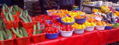 De Haagse Markt is one of The Hague #4sqCities.