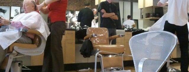 Al's Barbershop is one of Denver To-Do.