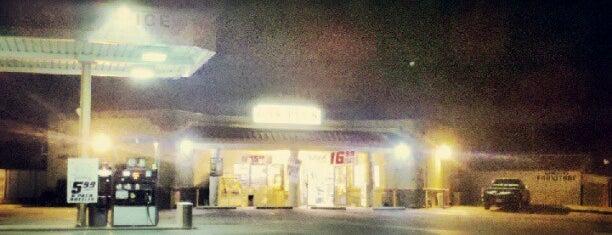 Gas Plus is one of Guide to Kingman's best spots.