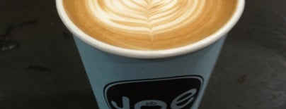 Joe (the art of coffee) is one of World Coffee Places.