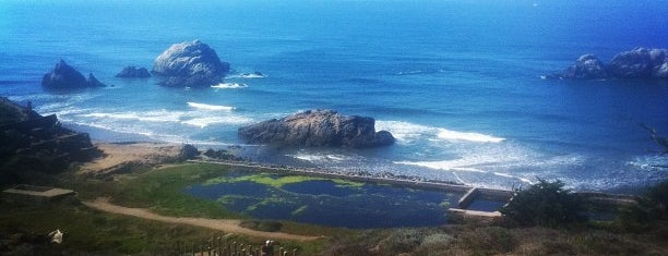Lands End is one of Must-Visit Great Outdoors in San Francisco.