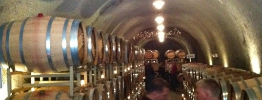 Robert Young Estate Winery is one of SF to-do.