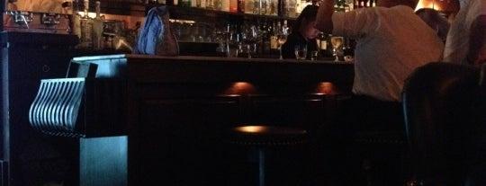 Ava Pub & Wine room is one of All Bars & Clubs: TalkBangkok.com.