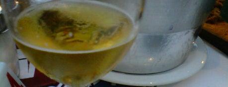Tipo Boteco Exportação is one of Porto Alegre eat and drink.
