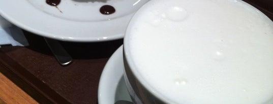 ESPRESSO AMERICANO (エスプレッソ・アメリカーノ 六本木) is one of 行ってみたいカフェ.