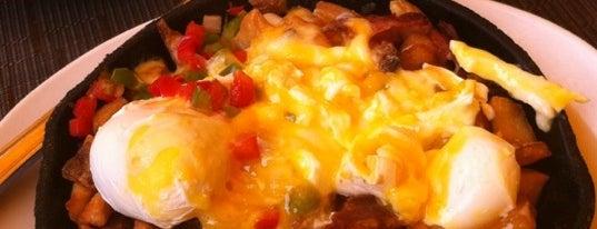 Murphy's is one of Atlanta's Best American Restaurants - 2012.