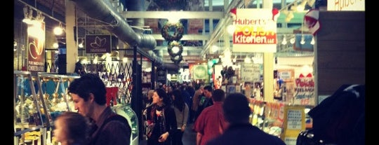 North Market is one of Great Ohio Food Destinations!.