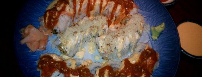 Must visit sushi restaurants in rdu for Asuka japanese cuisine