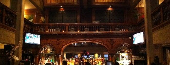 Three Seasons Restaurant is one of We Love Happy Hour.