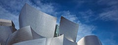 Walt Disney Concert Hall is one of LA's To do list.