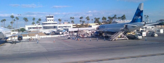 Long Beach Airport (LGB) is one of Airports in US, Canada, Mexico and South America.