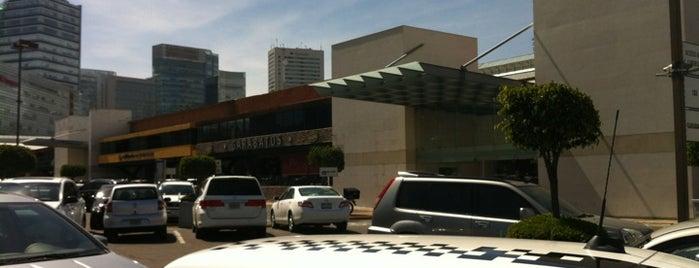 Centro Santa Fe is one of Lugares favoritos en el D.F y Edo de Mex.