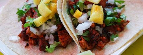 Tortilleria Nixtamal is one of NYC's Best Tacos.