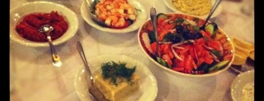 Asmalı Cavit is one of Must-visit Food in Istanbul.