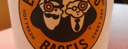 Einstein Bros Bagels is one of Top 10 favorites places in Waldorf, MD.