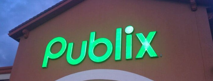 Publix is one of Top picks for Food and Drink Shops.
