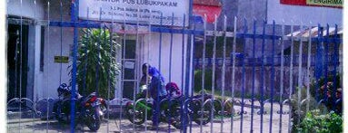 Kantor Pos Lubuk Pakam is one of Wei.