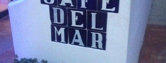 Cafe Del Mar is one of P.A.T.T. (Party All The Time) !!.