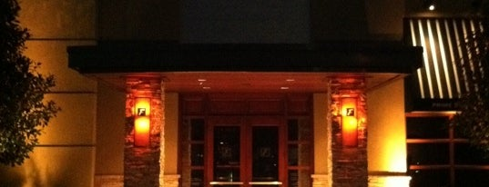 Fleming's Prime Steakhouse & Wine Bar is one of Baton Rouge Places to Eat.