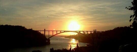 Solar do Vinho do Porto is one of Porto, Portugal.