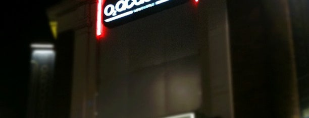 O2 Academy is one of Venues.