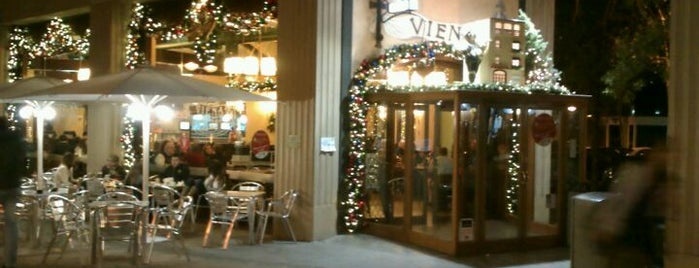 Viena is one of The 20 best value restaurants in Sabadell, Espanya.