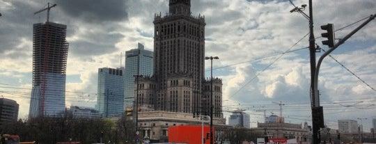 PKO BP Rotunda is one of StorefrontSticker #4sqCities: Warsaw.