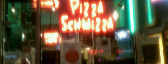 Schmizza Pub & Grub at Tanasbourne is one of 새소식.