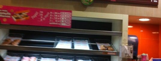 Dunkin' Donuts is one of Peñalolén.