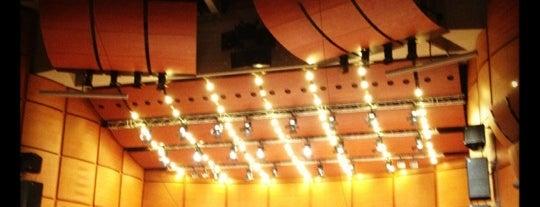 Auditorium di Milano is one of Milano.