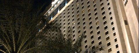 Monte Carlo Resort and Casino is one of Viva Las Vegas.