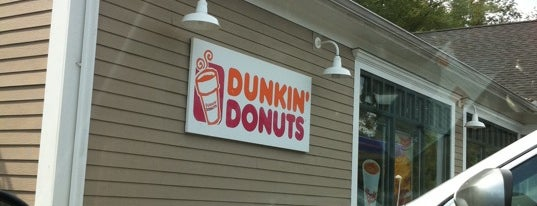 Dunkin Donuts is one of convienence store.