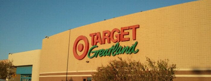 Target is one of Top 10 favorites places in Laredo, TX.