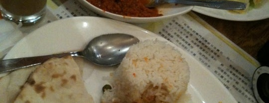 Masala is one of wanna try next.