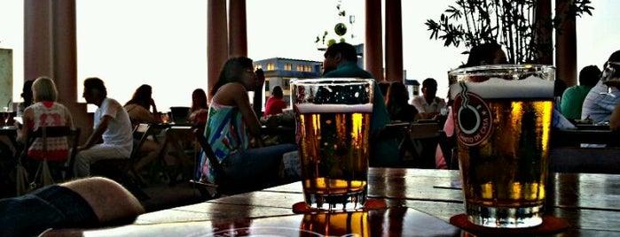Café Santo de Casa is one of Porto Alegre eat and drink.