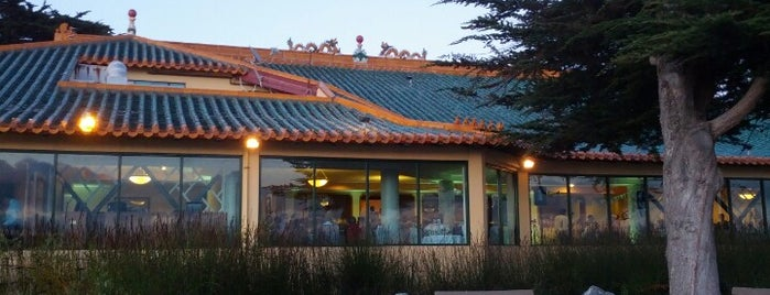 Hong Kong East Ocean Seafood Restaurant is one of Bay Area Restaurants.